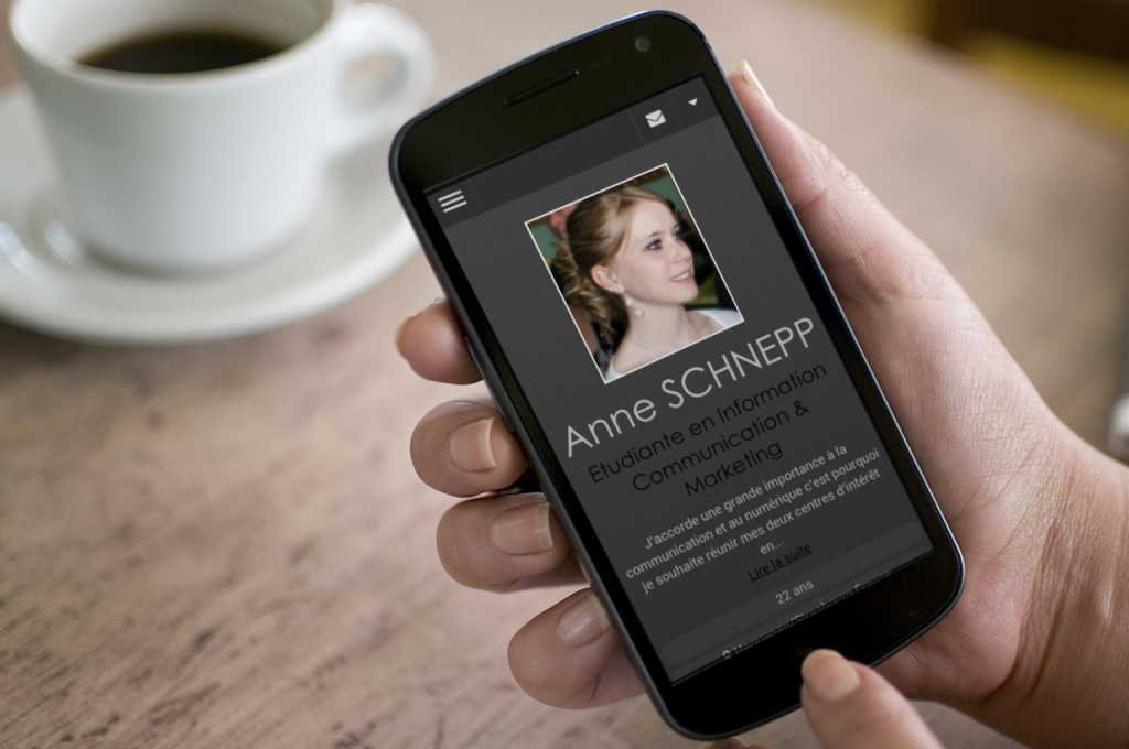 5 applications pour cr u00e9er un cv en version mobile