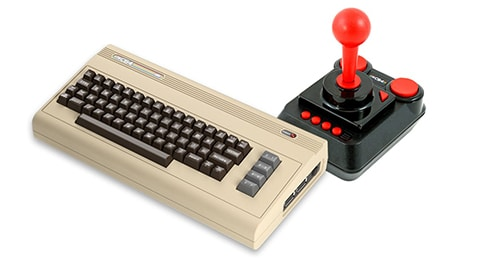 Le Commodore 64 fait son grand retour au Canada !