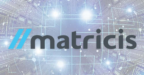 Matricis lance son Centre d'expertise en intelligence opérationnelle