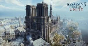 Ubisoft vous donne son jeu Assassin's Creed Unity!