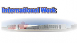INTERNATION WORK