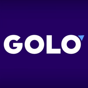 GOLO Mobile Inc | Logo