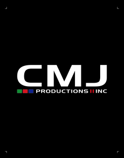 CMJ Productions II inc.
