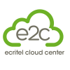 E2C - Ecritel Cloud Center