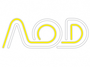 Logo | AOD Marketing