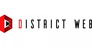 Logo | District Web