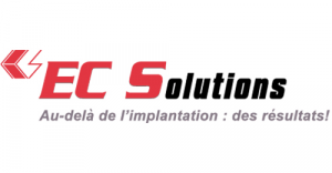 EC Solutions inc. | Logo
