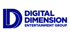 Logo | Digital Dimension