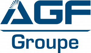 Logo | Groupe AGF Inc.