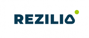 Logo | REZILIO Technologie inc.
