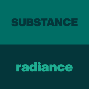 Logo | Substance | Radiance