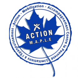 Action MAPLE
