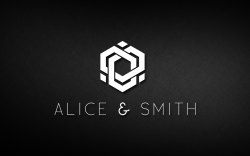 Logo | Alice & Smith