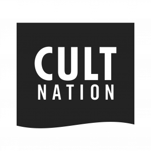 Logo | Cult Nation
