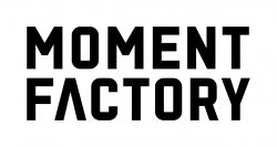 Logo | Moment Factory