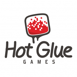 Hot Glue Games